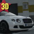 Real Bentley Driving 3D
