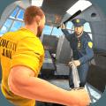 逃离飞机监狱