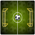 Tap And Goal Soccer
