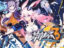 「樱色轮回」绝赞宣传PV首发 《崩坏3》1.4版本上线新女武神