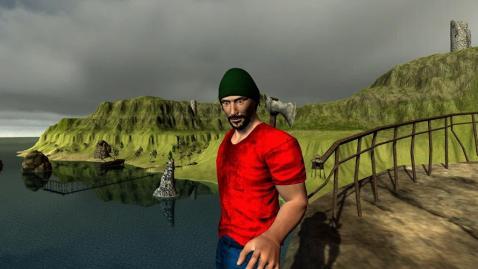 生存岛战斗英雄3d_生存岛战斗英雄3d攻略_修改破解版