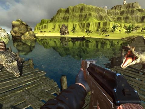 生存岛战斗英雄3D下载_最新版_生存岛战斗英攻略姜维传完整图片