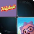 Malyshariki play game