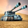 未来坦克力量2050
