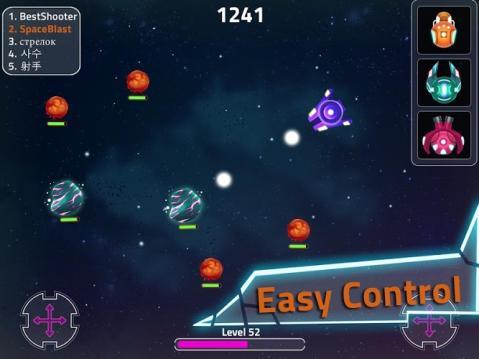Stario For Starblastio下载最新版攻略安卓版九游就要你好玩
