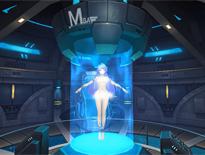 百花缭乱《兵器少女》科幻剧情版视频