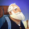 老人的旅程