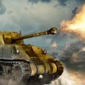 崛起坦克战争铁