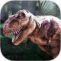 侏罗纪恐龙狩猎