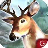 野生鹿猎人3D