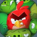 憤怒的小鳥之島