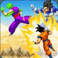 Goku Global Fight *