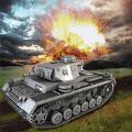 坦克反叛3D
