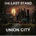 最后一战联盟城市