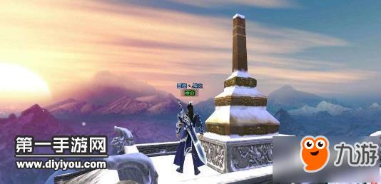 卧虎藏龙2巨剑门地图轻功任务 探索四大门派地图