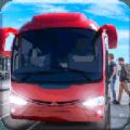 高速公路巴士驾驶模拟