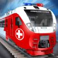 高铁驾驶模拟