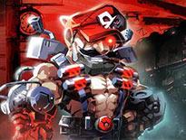 《刺客契约》超能机甲—无敌机械师