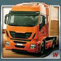 卡车模拟器:欧洲