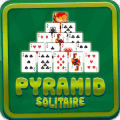 Pyramid Solitaire: Card Games