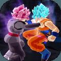 Super Goku Xenoverse 2 war
