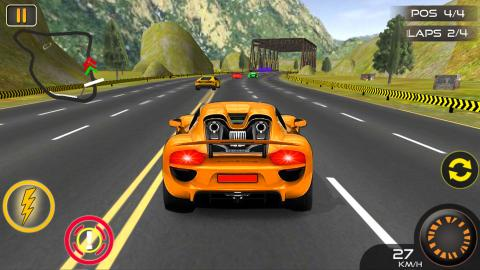 什么赛车游戏好玩.htm -微博生活网