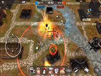 《狂怒》3V3玩家对战