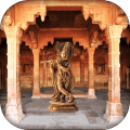 Ancient Hindu Temple Escape