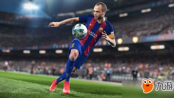 《实况足球2018》会有Switch版吗?官方:看粉丝们意愿