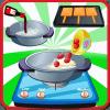游戏做饭烹饪樱桃