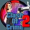 犯罪冲突2疯狂城市战争