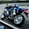 真正的超级3D摩托赛车锦标赛