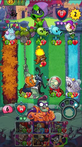 植物大战僵尸2功夫世界秒杀僵王攻略