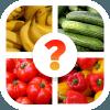 Угадай Фрукты Овощи