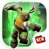 Turtles Ninja Ultimate Fight