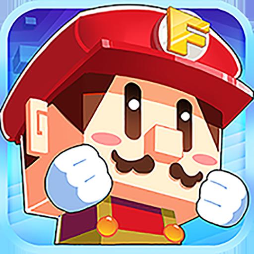 方块大冒险官方版下载、方块大冒险正版下载、方块大冒险手游下载、手游分类、类手游