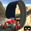 VR怪物卡车赛3D