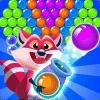 Bubble Fox Rescue