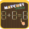 Matches Puzzles Free