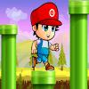 super world game adventure