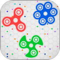 Spinning.io : Fidget Spinner Wars