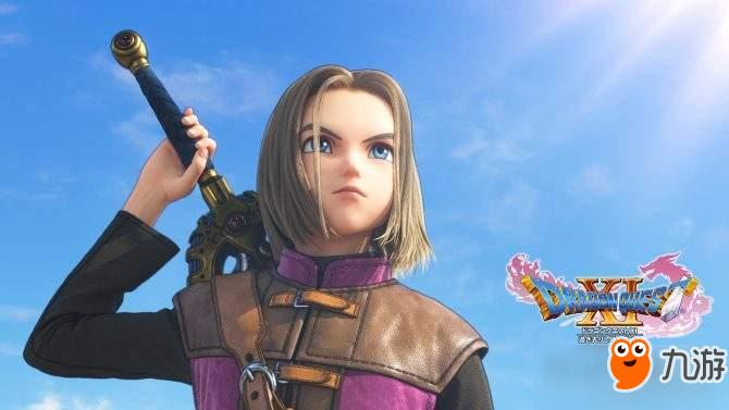 日本PSN最新一周游戏销量榜 《勇者斗恶龙11》三连冠