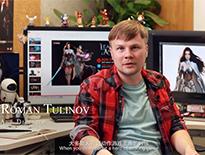 视频首曝!《女神联盟2》美术创作档案遭泄露
