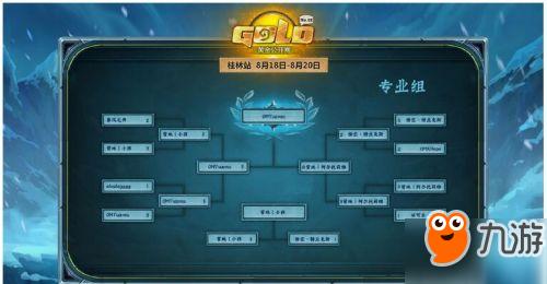 炉石传说黄金赛桂林站冠军卡组分享