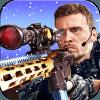 狙击手3D射击:山地狙击手