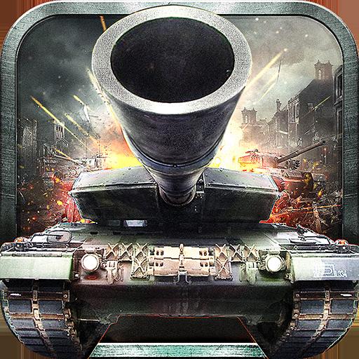 钢铁战争安卓版v3.0.2