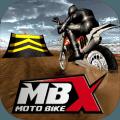 MOTO Bike X Racer