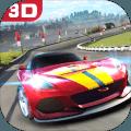 City Drift Race