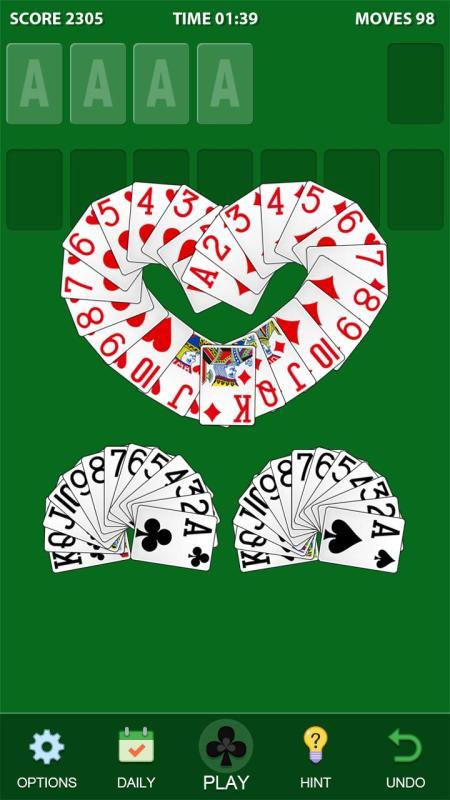 如果您是曾经在pc系统上纸牌类游戏的粉丝,那么这一款纸牌游戏不要