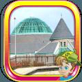 Aqua Dome Escape